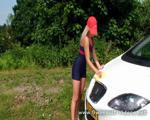 bex_washing_car