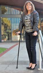 CrutchesandHeels