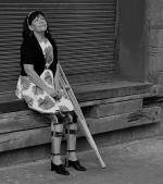WoodenCrutches